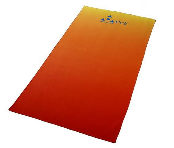 Compact Beach Towel - Sunset