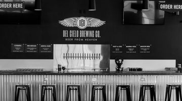 Opening Announcement: Del Cielo Brewing