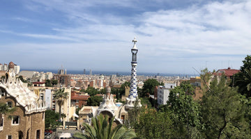 Spain travel guide: for inspiration & relaxation