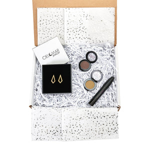 Coqueta - Curated Box Collab