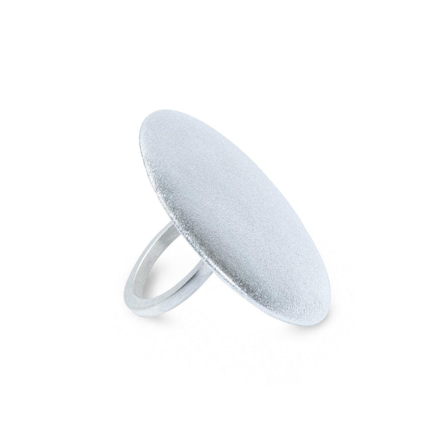 Super Luna Ring - Silver