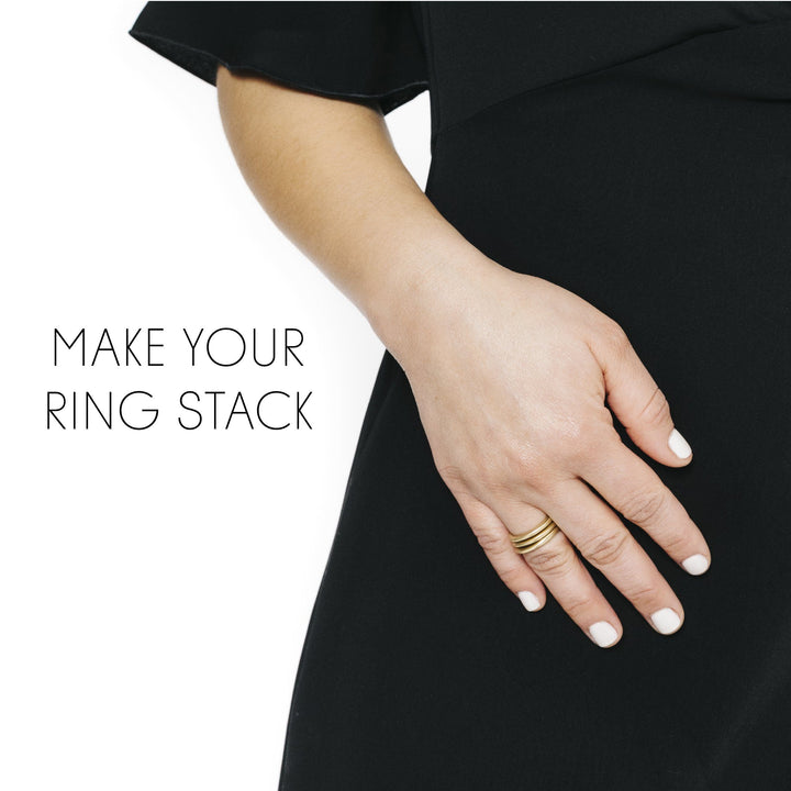 Make your Ring Stack