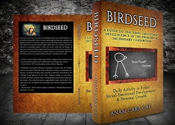 FREE for a limited time! Birdseed | Bell-Ringer | Warm-Up | Inspirational Writing Prompts for the ENTIRE YEAR! GRADES 6-12