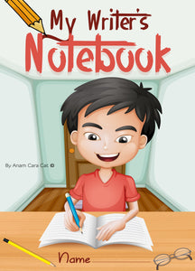 WRITING Bundle for the YEAR | Narrative| Opinion| Persuasive Writing Activities GRADES 4-7