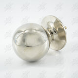 Plain Ball Brass Finials