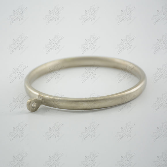 Solid Brass Rings - Pack of 10