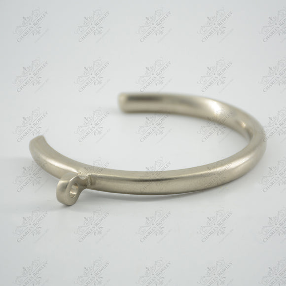 "Type ""16C"" Solid Brass Passing Rings"