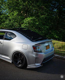 SCION TC2 LOUVERS