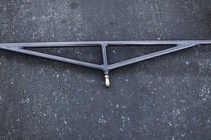 Genesis Rear Bash Bars