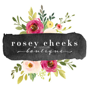 Rosey Cheeks Children's Boutique