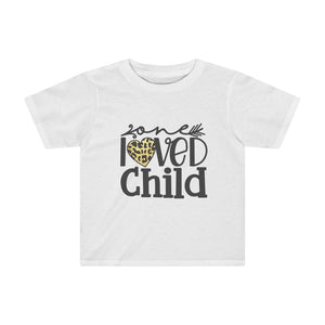One Loved Child Toddler Tee