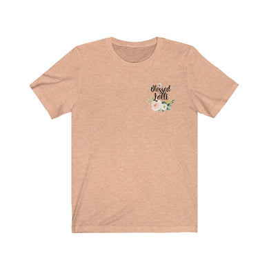 Blessed Lolli Tee