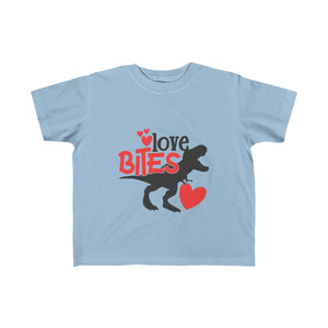 Love Bites Toddler Tee