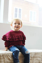 Ruby Shirt - Rosey Cheeks Children's Boutique