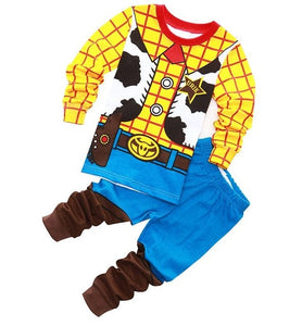 Woody Pajamas