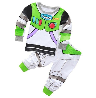 Buzz Lightyear Pajamas