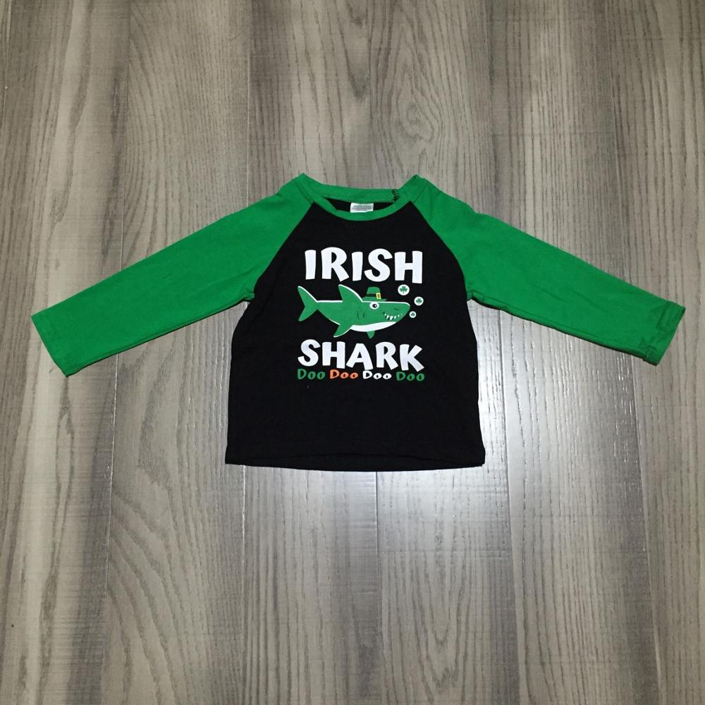 Irish Shark