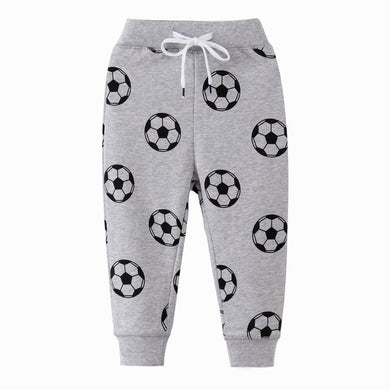 Soccer Joggers