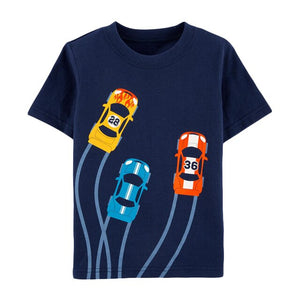 Race Cars Shirt