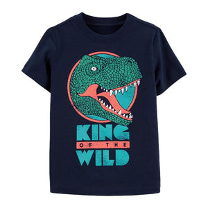 King of the World Shirt