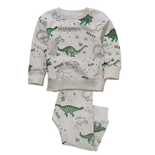Bailey Dinosaur Set - Rosey Cheeks Children's Boutique