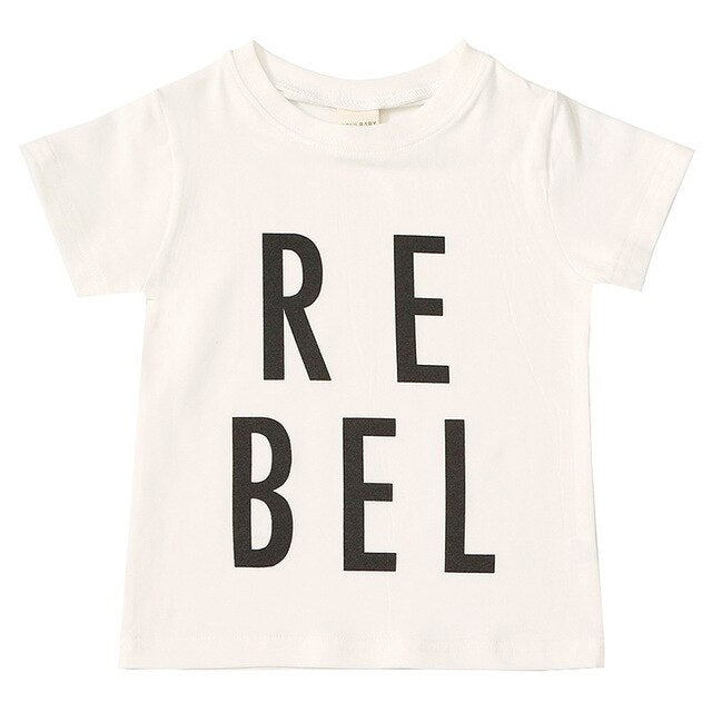 Rebel Shirt