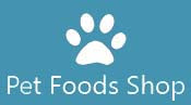 Pet Foods Shop