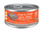 NutriSource Grain Free Pork & Pork Liver Select Canned Cat Food