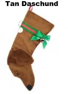 Holiday Stocking