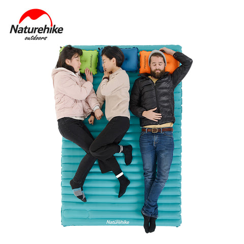 Ultralight Outdoor Inflatable Sleeping Pad