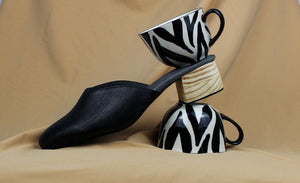 Why You Absolutely Need Block Heels in Your Life | Matsidiso International