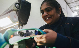 Women In Footwear: Meet Roshula | Matsidiso International