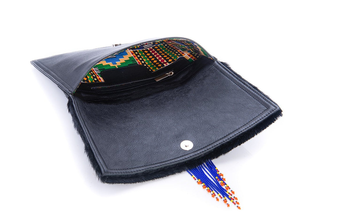 The Doyenne Clutch - Matsidiso International