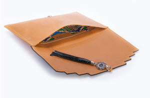 The Peace Maker Clutch - Matsidiso International