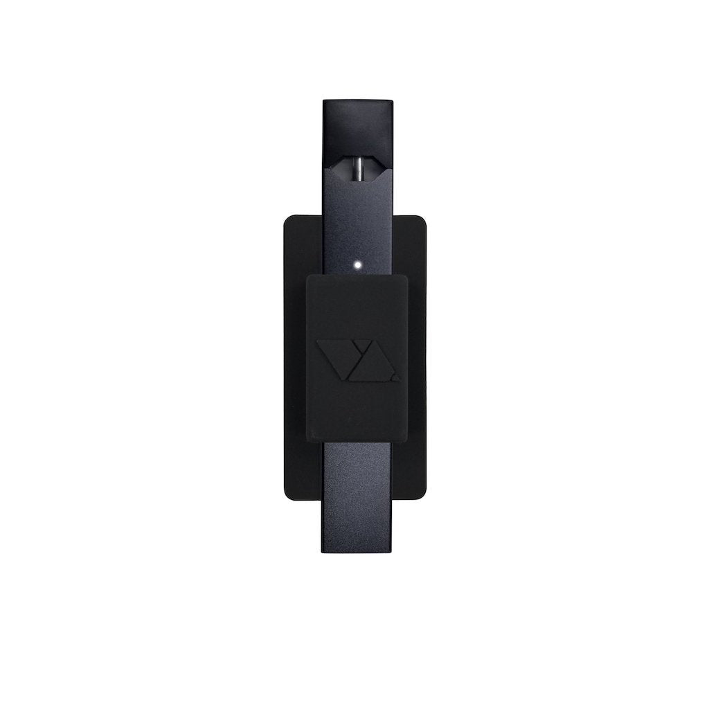 VQ Lite | Holder Compatible with JUUL-Black - VQ Compatible Pods