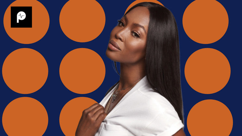 Naomi Campbell and the awakening of the African fashion industry