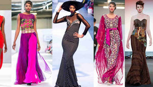 10 African Fashion Designers to Watch