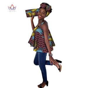 High Quality Bazin Riche African Women Fashion Hand Bag,headband and women top 3 pieces