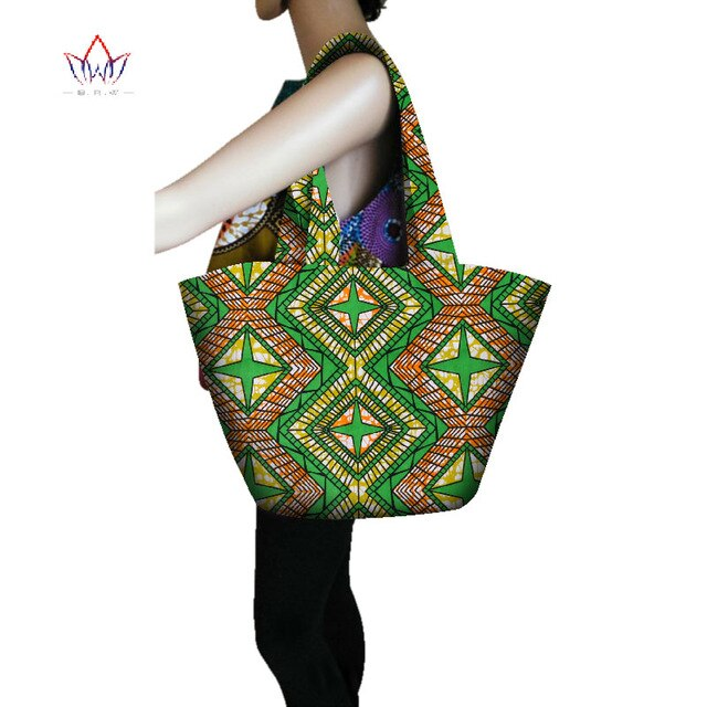 2020 African Bag