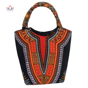 UNIQUE AFRICAN WOMEN HAND BAG SUPER JAVA WAX 100% COTTON PRINT WAX BAGS AFRICAN HANDBAGS