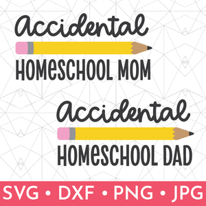 Accidental Homeschool Parent