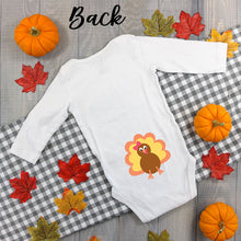 Thanksgiving Baby Bodysuit Bundle
