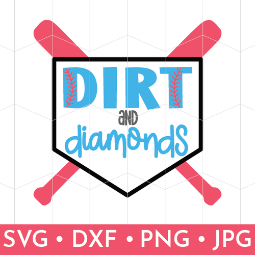 Dirt & Diamonds
