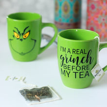 Grinch Mug Sayings Bundle