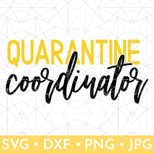 Quarantine Bundle