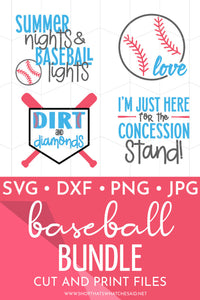 Baseball Bundle