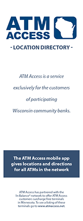 ATM Access Network Directory