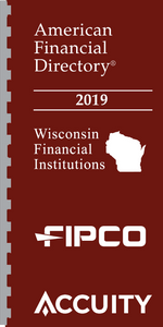 FIPCO 2019 WI Financial Directory