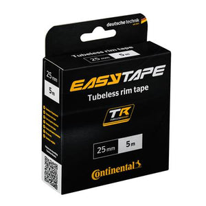 Zaščitni trak za tubeless Continental Easy Tape T 25mm 5m