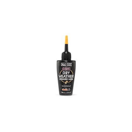 MAZILO ZA VERIGO MUC-OFF E-BIKE DRY LUBE 50ML - NOVO